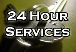 24 hour mobile locksmiths in Coquitlam BC